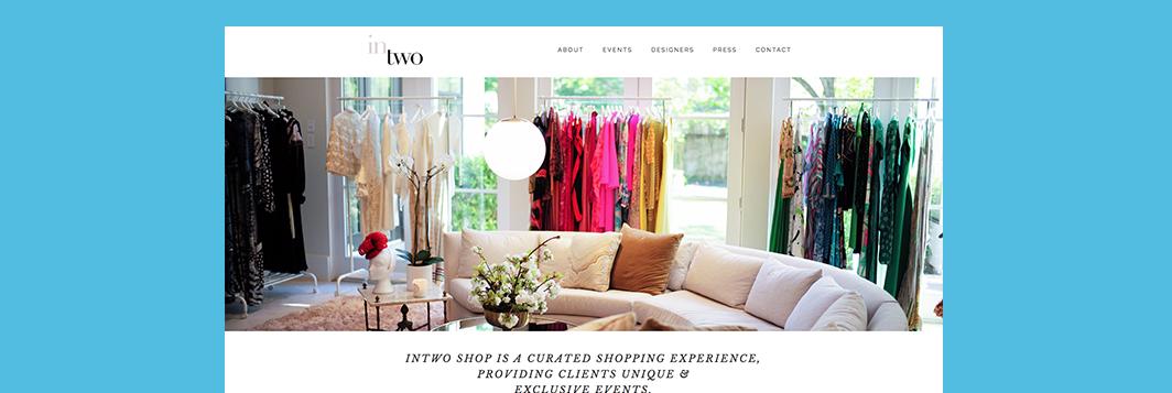 Ringside Design In Two Shop