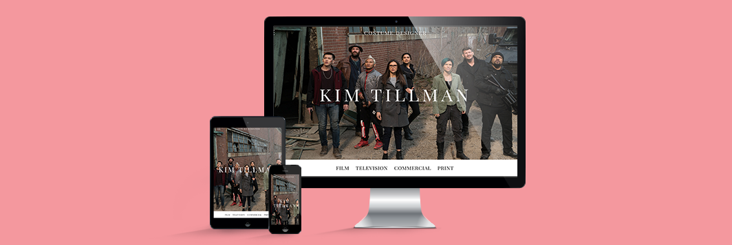 Ringside Design Kim Tillman