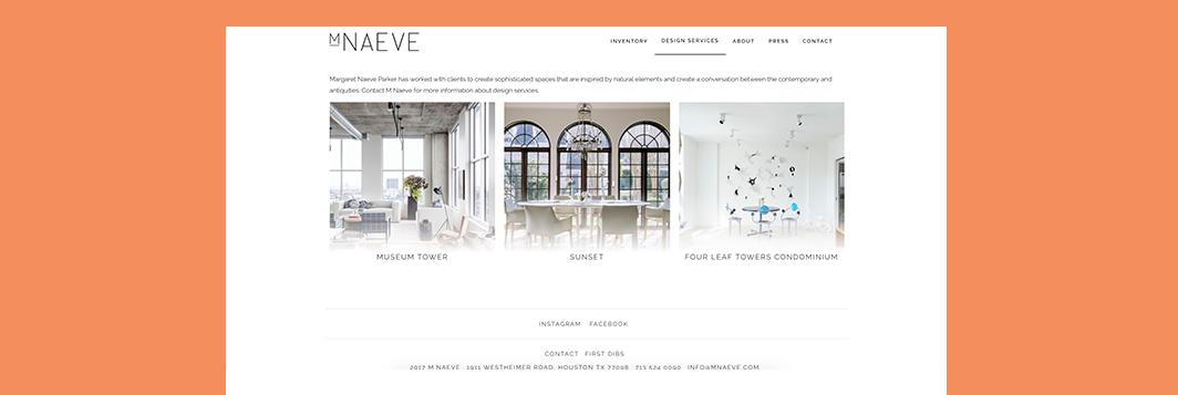 Ringside Design M Naeve