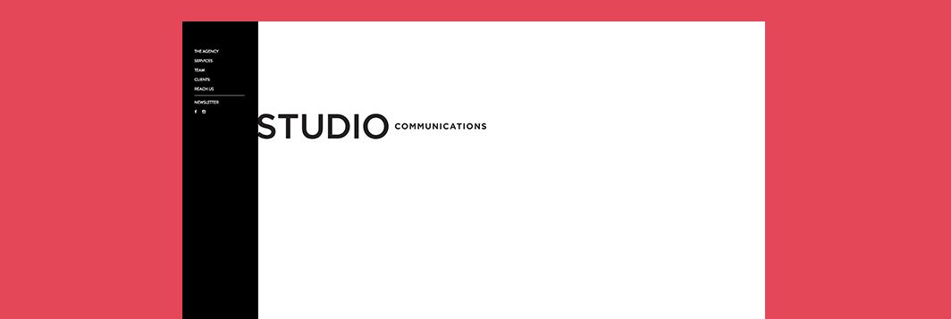Ringside Design Studio Communications
