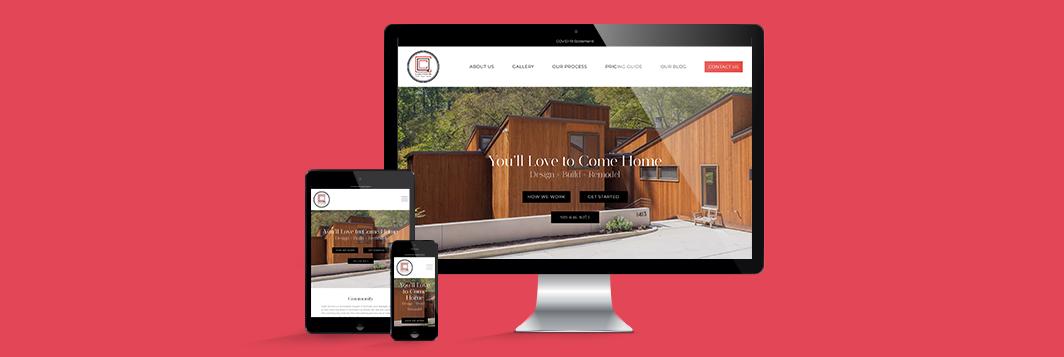 Ringside Design CQC Home