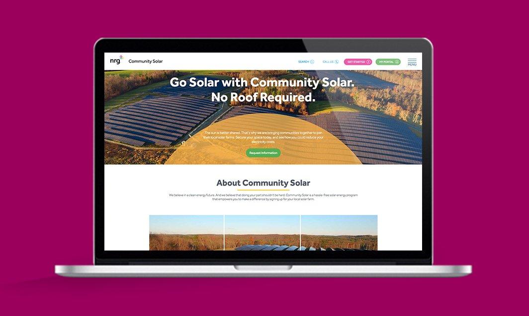 NRG Community Solar