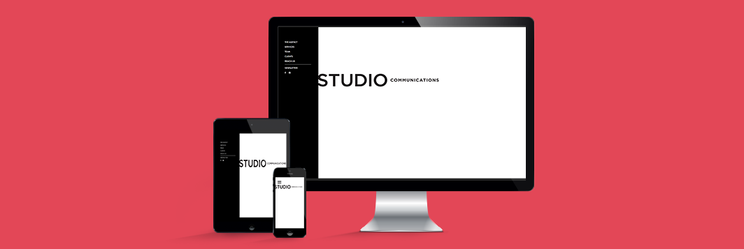 Ringside Design Studio Communications