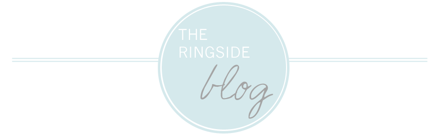 The Ringside Design Blog